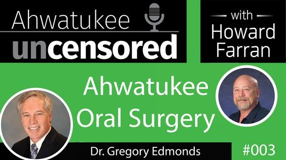 003 Ahwatukee Oral Surgery With Dr Gregory Edmonds Ahwatukee