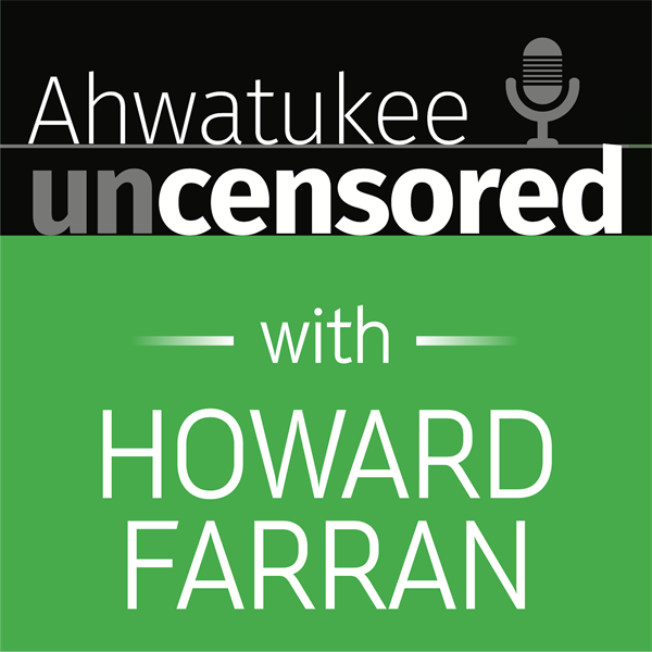 043 Visiting Angels with Steve Laskarides : Ahwatukee Uncensored with Howard Farran