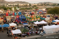 Ahwatukee Foothills Festival of Lights
