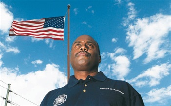 Ahwatukee firefighter recalls 9/11 experience